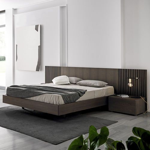 Double Bed Headboards For Bedrooms – TopDekoration.com