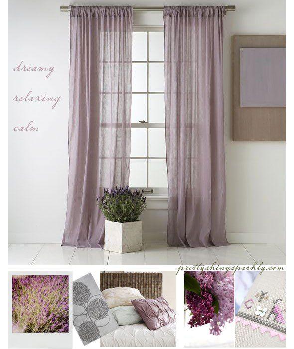 Dreamy Lavender & Amethyst – Kristina