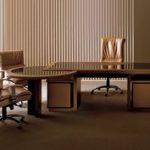 ELITE   Executive desk By i 4 Mariani design Guido Faleschini