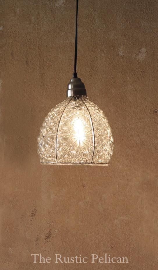 FREE SHIPPING -Modern Farmhouse-Pendant Lights