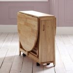 Fabulous Small Foldable Dining Table Folding Dining Tables For Small Spaces Dini...