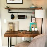 Farmhouse Industrial Pipe DIYS You Will Want To Create - The Cottage Market
