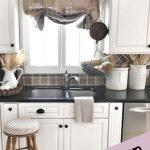 Farmhouse Kitchen Canister Sets and Farmhouse Kitchen Decor Ideas - Coffee Bar Ideas Too