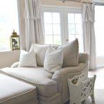 Farmhouse Style Oversized Chairs - Sarah Joy Blog