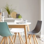 Finn Dining Chair | Molded Dining Chairs