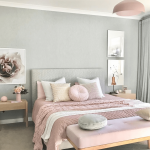 Fluttering Tiny Bedroom Ideas For Couples | Small House Tips