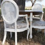French Country Dining Set