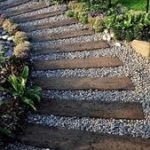 Front Yard Landscaping Ideas - Take these cheap and also very easy landscaping c...,  #Cheap ...