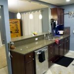 Galley Kitchen Remodels | Kitchen remodel, I had a really small galley kitchen a...