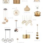 Gorgeous Light Fixtures For Every Budget