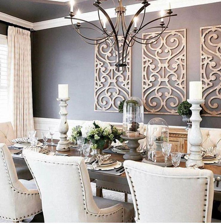 Gorgeous #diningroom