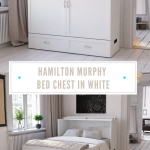 Hamilton Murphy Bed Chests