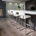 How to Bring Into a Kitchen The Best Design Modern Bar Chairs   Counter and Bar ...