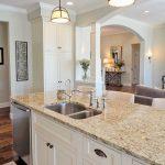Image Of Cream Kitchen Cabinets Design Ideas