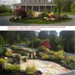 Image detail for -circular driveway landscaping - Landscape Design Ideas For Sma...