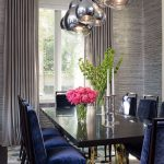 Interior designer Wendy Labrum featured Gilded Age 5762 Socialite Silver in the ...
