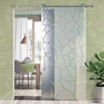 Internal Folding Doors Room Dividers | Sliding Wood Barn Doors Interior | Large ...