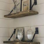 Joanna Gaines approuver totalement les bricolages rustiques faciles - Wood Design