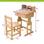 Kids Study Table And Chair non-free-shipping-factory-direct-children-kids-wooden- AVXMKQW - Home Decor Ideas