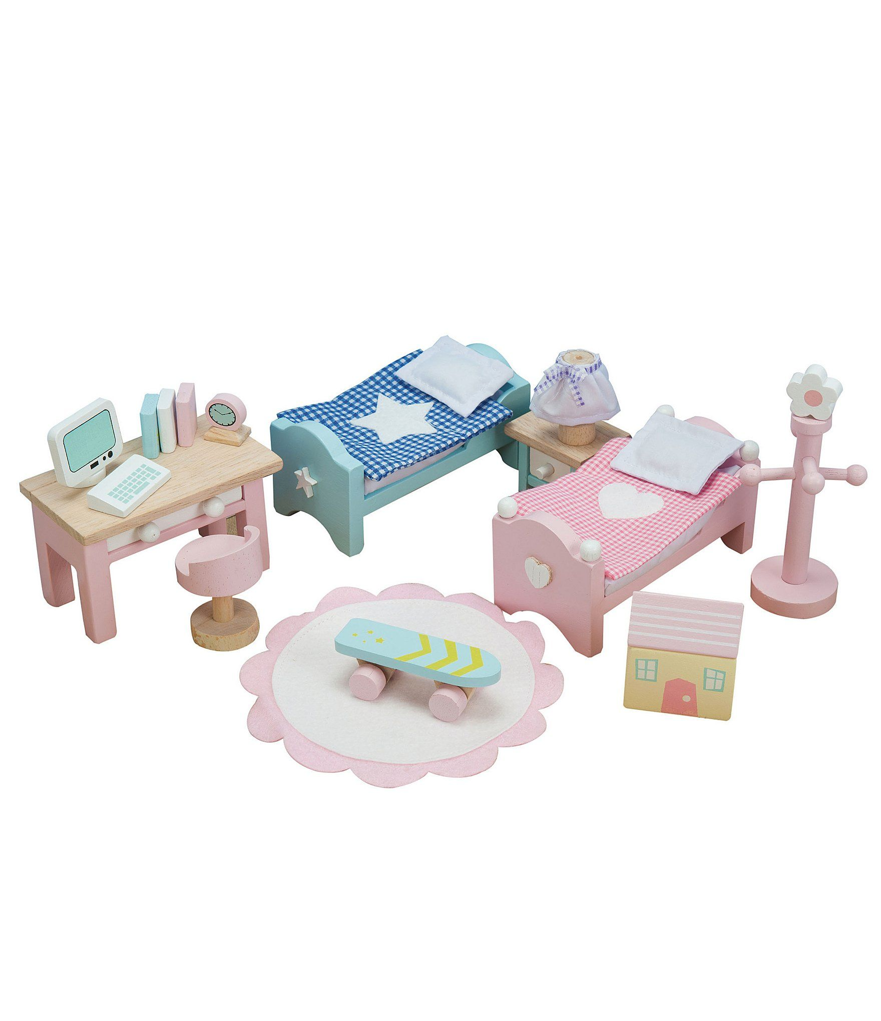 Le Toy Van Honeybake Daisy Lane Children's Bedroom Furniture Set | Dillard's