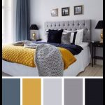 Living Room Ideas Blue - 21+ Beautiful Bedroom Color Schemes with Color Combinations   Bedroo...