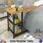 Living Room Over Bed Bedside Sofa Side Coffee Laptop Table Books Magazine Holder 602299759487 | eBay