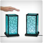 Long Distance Friendship Lamp | Wi-Fi Touch Lights | The Perfect Long Distance Gift