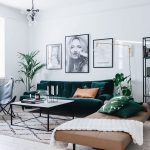 Luxury Trends: Ideas for a contemporary living room | Decorate A House