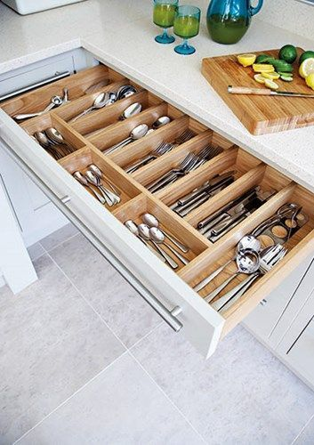 MAKE FULL USE OF THE SMALL KITCHEN SPACE TO MAKE THE KITCHEN STORAGE – Page 12 of 47 – Breyi