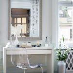 MALM Dressing table - white - IKEA