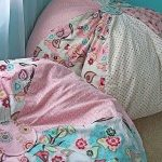 Make Your Own Bean Bag Chair  -  I want to use this tutorial to make a chair in ...