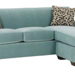 Michelle Contemporary Fabric Queen Sleep Sofa W/ Chaise Option - Club Furniture