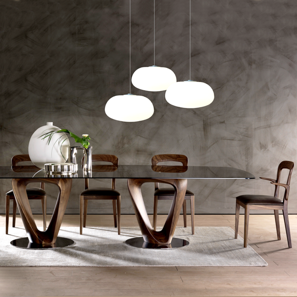 Mobius Dining Table