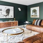 Modern Center Tables For Luxury Living Rooms