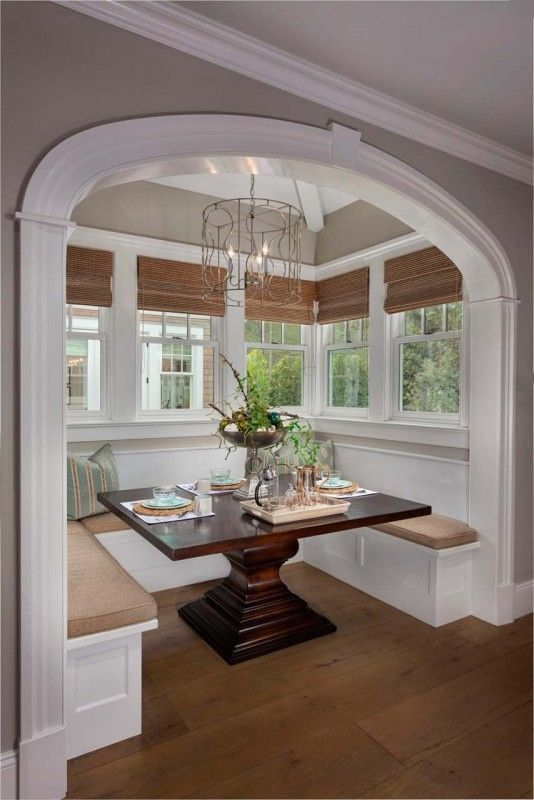 Modern Eat In Kitchens – Ideas and Favorites – South Shore Decorating Blog