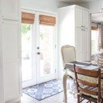New Cordless Bamboo Shades - Shades of Blue Interiors