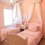 Nursery BED teester Princess Bedroom Crib canopy Girls Bedroom Decor Shabby Chic cornice FULL Twin Queen White Pink Tiara Crown So Zoey Sale