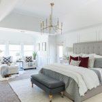 One Room Challenge Master Bedroom Makeover Reveal | Kelley Nan