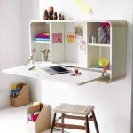 Out of Sight: Five Space-Saving Desks