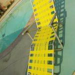 Outdoor Folding Reclining Beach Sun Patio Chaise Lounge Chair Pool Lawn Lounger    eBay
