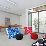 Oversized bean bags in Kids Contemporary with Adult Bean Bag Chairs - Marimekko