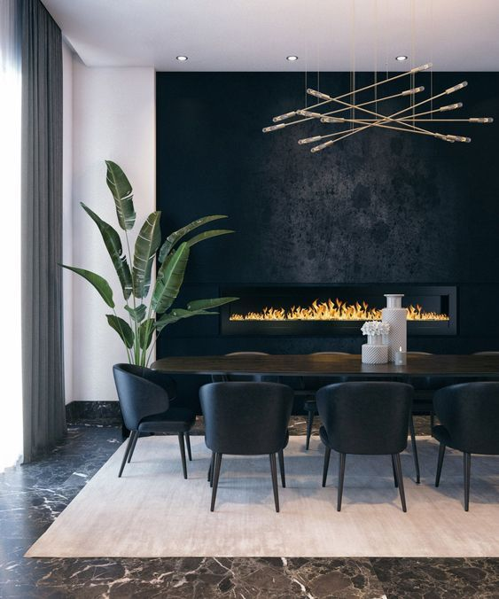 Perfect Dining Suites For Luxury Interior | Modern Dining Tables