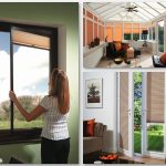 Perfect fit blinds are great for french doors, bi-fold doors, conservatories, ti...