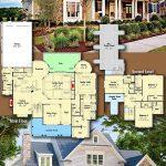 Plan 710083BTZ: Craftsman Home Plan Offering Spacious Luxury Living