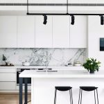 Planning a white kitchen that's anything but boring - STYLE CURATOR