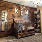 """Project Nursery on Instagram: """"We're really feeling all the rustic vibes in this sweet baby boy nursery! 📷: @ldagen8"""""""