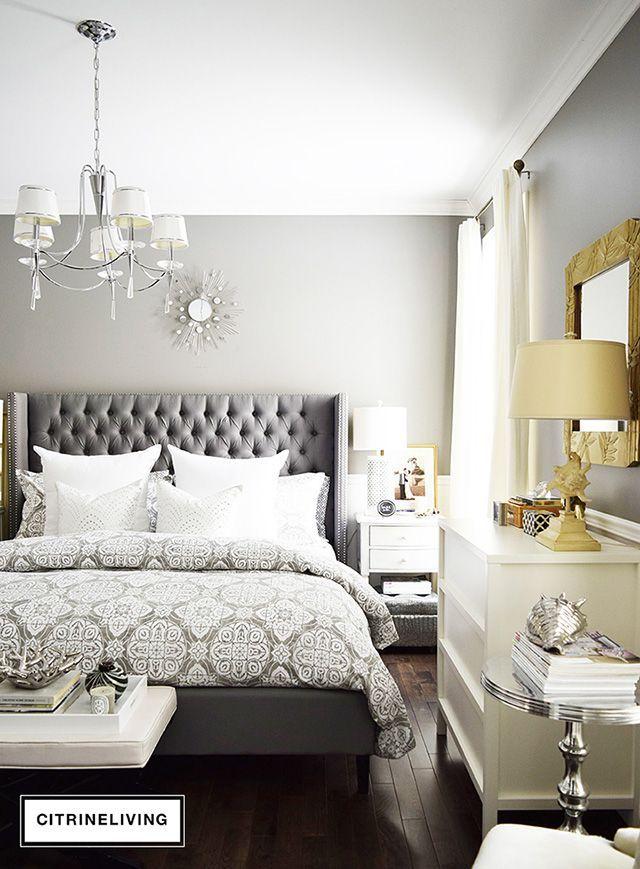 SHOP MY BEDROOM – CITRINELIVING