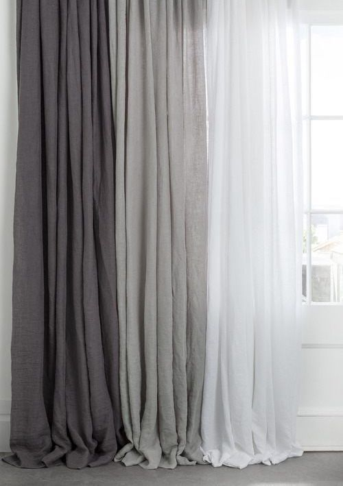 STYLISH CURTAINS ARE AN IMPORTANT PART OF HOME DECORATION – Page 40 of 70 – pickndecor.com/design