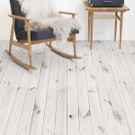 Scandi Style Wood Vinyl Flooring