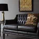 Search results for: 'black leather 2 seater sofa'
